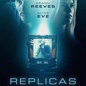 دانلود فیلم Replicas 2018 با لینک مستقیم + زیرنویس فارسی