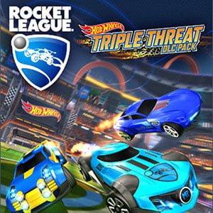 دانلود بازی Rocket League برای کامپیوتر + کرک + آپدیت