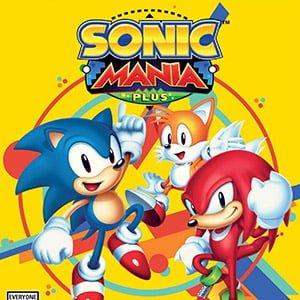 دانلود بازی کامپیوتر Sonic Mania Plus 2018 – سونیک مانیا