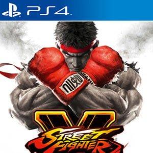 دانلود نسخه هک شده بازی Street Fighter V برای PS4