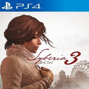 دانلود نسخه هک شده بازی Syberia 3 برای PS4