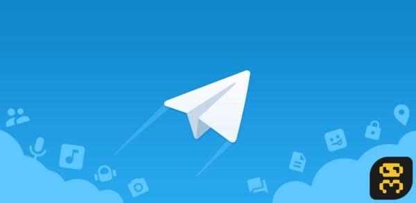 دانلود تلگرام Telegram 5.10.0 - مسنجر سریع,سبک و امن اندروید