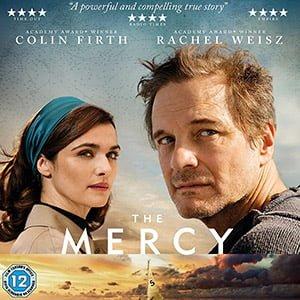 دانلود فیلم The Mercy 2018 با لینک مستقیم + زیرنویس فارسی