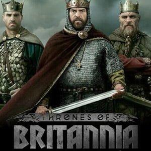 دانلود بازی Total War Saga Thrones of Britannia 2018 برای کامپیوتر + کرک