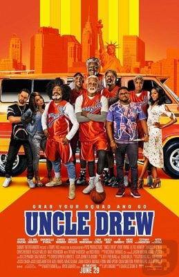 دانلود رایگان فیلم Uncle Drew 2018 + زیرنویس فارسی + 4K