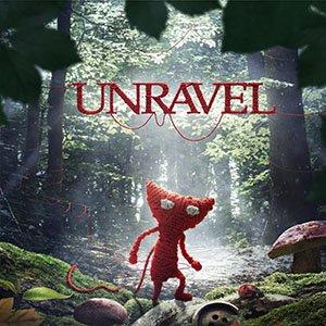 دانلود نسخه هک شده بازی Unravel برای PS4