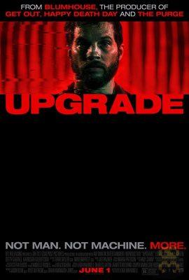 دانلود فیلم Upgrade 2018 با لینک مستقیم + زیرنویس فارسی