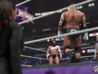 دانلود بازی WWE2k19 برای PS4 + آپدیت