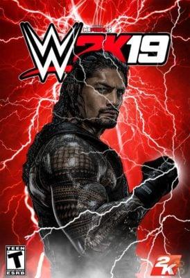 دانلود بازی WWE 2K19 برای کامپیوتر + کرک