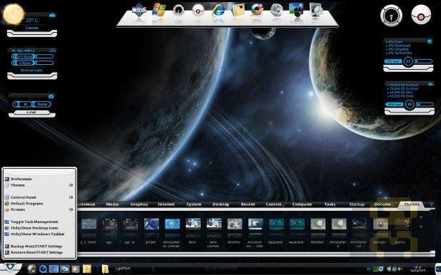 Resultado de imagen de Winstep Nexus Ultimate