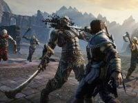 دانلود نسخه هک شده بازی Middle-earth Shadow of War v1.18 برای PS4