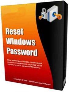 دانلود Passcape Windows Password Recovery 11.5.6.1081 – پیدا کردن رمز عبور ویندوز
