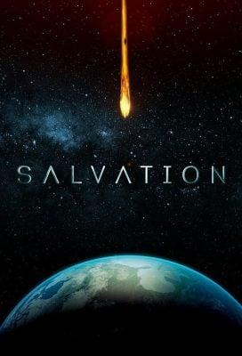 دانلود سریال Salvation 2018 + زیرنویس فارسی