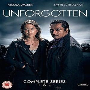 دانلود سریال Unforgotten 2018 + زیرنویس فارسی