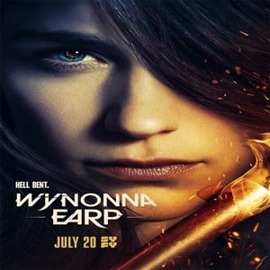 دانلود سریال Wynonna Earp 2020 + زیرنویس فارسی