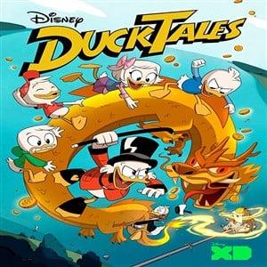 دانلود انمیشن  Ducktales 2018 + زیرنویس فارسی