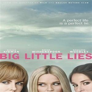 دانلود سریال Big Little Lies 2019 + زیرنویس فارسی