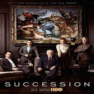 دانلود سریال Succession 2019 + زیرنویس فارسی