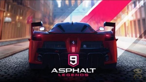 دانلود بازی Asphalt 9 Legends v2.2.2a برای اندروید
