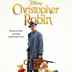 دانلود فیلم Christopher Robin 2018 با لینک مستقیم