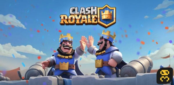 دانلود Clash Royale v2.9.0 - بازی کلش رویال اندروید