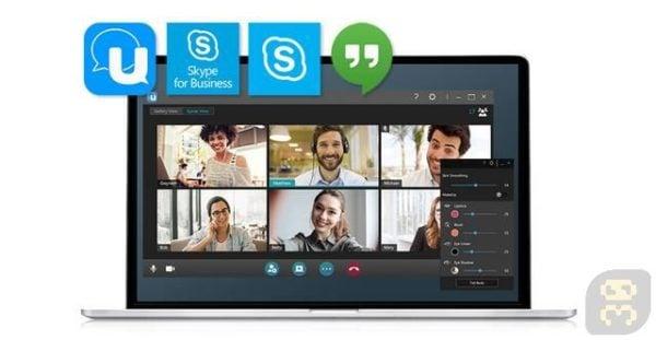 دانلود CyberLink PerfectCam Premium 2.1.1619.0 - نرم افزار ویدیو کنفرانس