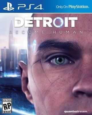 دانلود بازی Detroit Become Human برای PS4 + آپدیت + هک شده