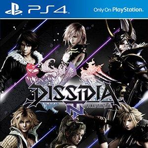 دانلود نسخه هک شده بازی Dissidia Final Fantasy NT برای PS4