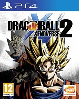 دانلود نسخه هک شده بازی Dragon Ball Xenoverse 2 برای PS4