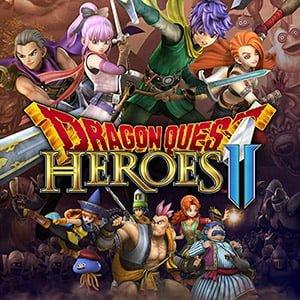 دانلود بازی کامپیوتر Dragon Quest Heroes II + کرک