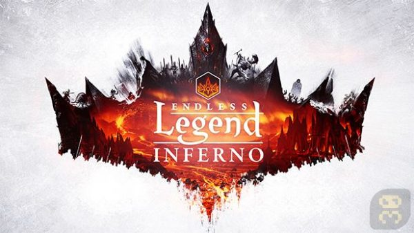 دانلود بازی کامپیوتر Endless Legend Inferno 2018 + کرک + آپدیت