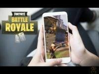 دانلود Fortnite v6.22.0 - بازی فورتنایت برای اندروید