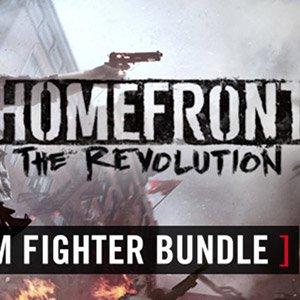 دانلود بازی کامپیوتر Homefront: The Revolution – Freedom Fighter Bundle 2018 + کرک