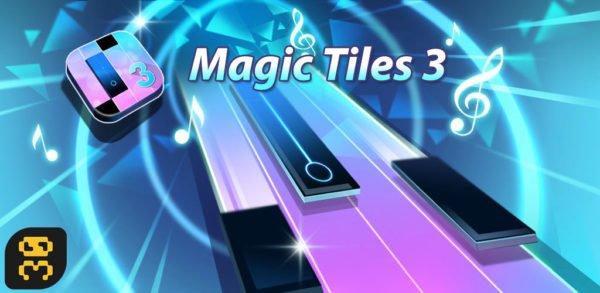 دانلود Magic Tiles 3 v6.3.011 بازی کاشی های جادویی اندروید