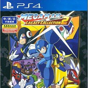دانلود نسخه هک شده بازی Mega Man Legacy Collection 2 برای PS4