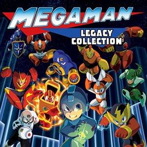 دانلود نسخه هک شده بازی Mega Man Legacy Collection برای PS4