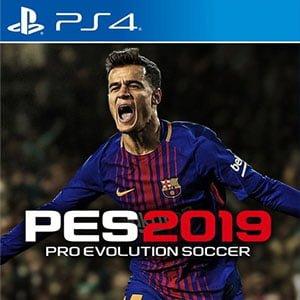 دانلود بازی Pro Evolution Soccer 2019 برای PS4 + آپدیت