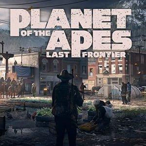 دانلود بازی کامپیوتر Planet of the Apes Last Frontier + کرک