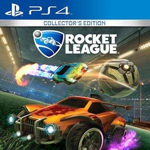 دانلود بازی Rocket League برای PS4 + نسخه هک شده + آپدیت