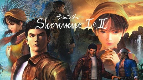 دانلود بازی Shenmue I and II برای کامپیوتر + کرک + آپدیت