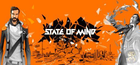دانلود بازی State of Mind 2018 برای کامپیوتر + کرک