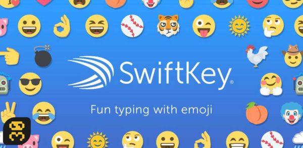 دانلود SwiftKey Keyboard v7.5.2.6 Final - جدیدترین نسخه کیبورد سویفت