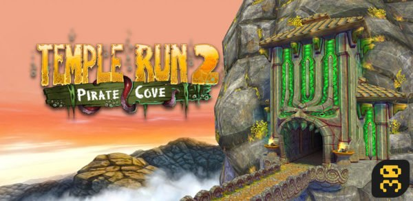 دانلود Temple Run 2 v1.65.2 - بازی فرار از معبد ۲ اندروید
