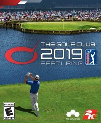 دانلود بازی The Golf Club 2019 featuring PGA TOUR برای کامپیوتر + کرک