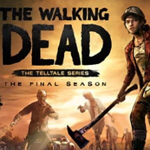 دانلود بازی The Walking Dead The Final Season Episode 4 برای کامپیوتر + کرک