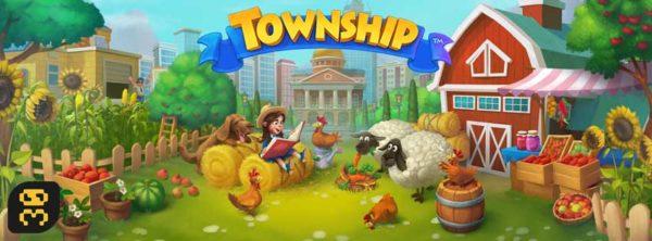 دانلود Township 7.4.0 - بازی شهرداری تاون شیپ اندروید