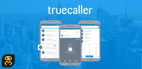 دانلود Truecaller Caller v10.53.8 PRO - نمایش مکان تماس گیرنده در اندروید