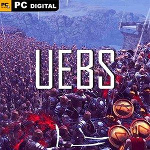 دانلود بازی Ultimate Epic Battle Simulator v1.5 برای کامپیوتر + کرک