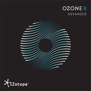 دانلود iZotope Ozone Advanced 8.02 – برنامه ویرایش و تنظیم موسیقی