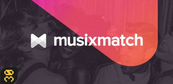 دانلود Musixmatch - Lyrics & Music v7.5.6 - یافتن موزیک از روی صدا